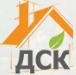 логотип дск загородный дом